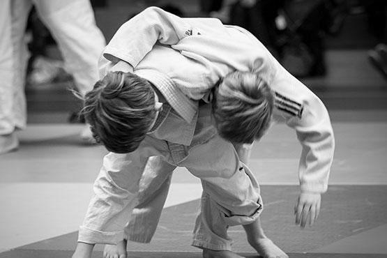 Judo Douvres : saison 2020-2021